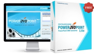 COME CONVERTIRE FILE POWERPOINT IN VIDEO