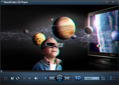 COME CONVERTIRE UN VIDEO IN 3D