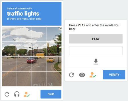 COME RISOLVERE AUTOMATICAMENTE I CAPTCHA
