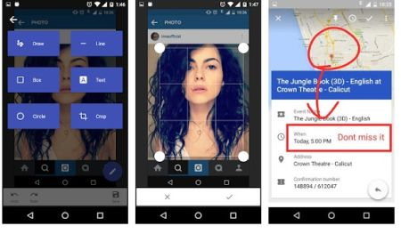 COME GESTIRE GLI SCREENSHOT CON LO SMARTPHONE