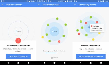 COME VERIFICARE LA SICUREZZA DEL BLUETOOTH