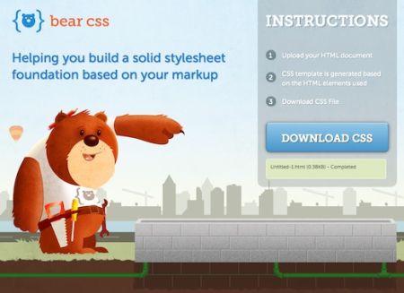 COME CREARE FOGLI DI STILE CSS PARTENDO DA UNA PAGINA HTML