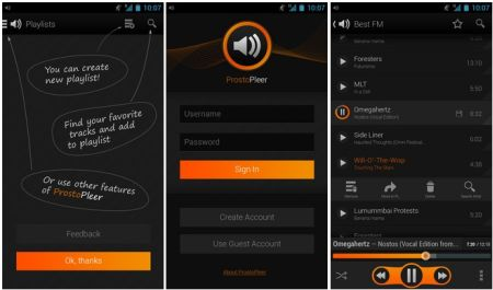 COME SCARICARE FILE MP3 CON ANDROID