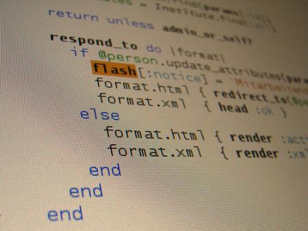 Come condividere codice sorgente on line