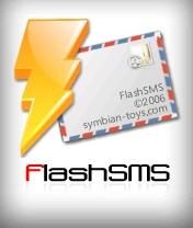 Come inviare flash sms con Symbian