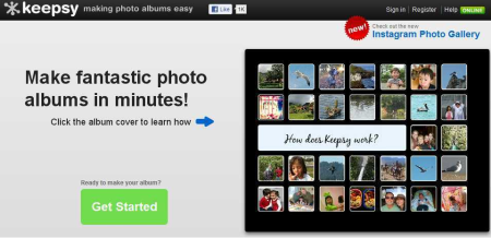 COME REALIZZARE FACILMENTE ALBUM FOTOGRAFICI ON LINE