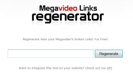 Come recuperare link non funzionanti su Megavideo