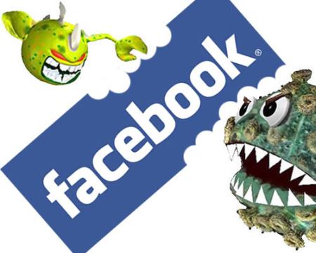 Come difendersi dallo spam e dallo scam su Facebook