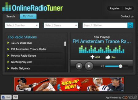 COME ASCOLTARE LA RADIO DIRETTAMENTE ON LINE