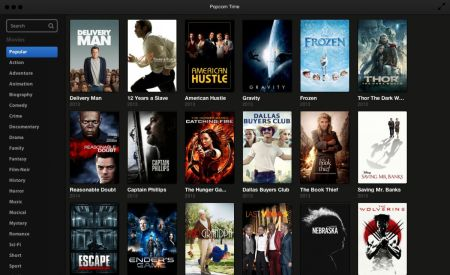 COME VEDERE FILM E SERIE TV IN STREAMING