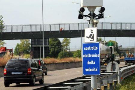COME TROVARE LA POSIZIONE DEGLI AUTOVELOX IN ITALIA