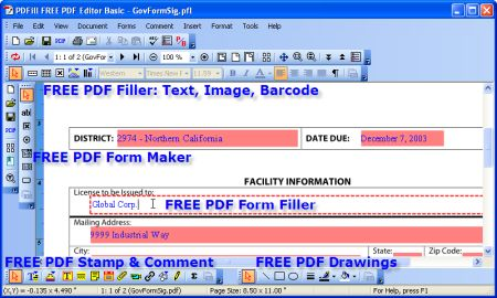 COME MODIFICARE FILE PDF GRATUITAMENTE