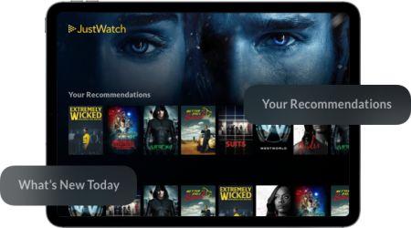 COME TROVARE FILM E SERIE TV NEI SERVIZI DI STREAMING ONLINE