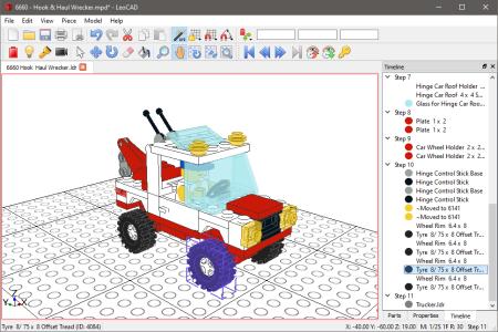 COME PROGETTARE MODELLI 3D CON I LEGO