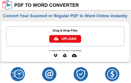 COME CONVERTIRE FACILMENTE UN FILE DA PDF A WORD ONLINE