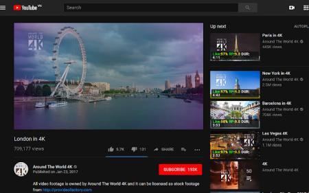COME AGGIUNGERE EFFETTI AD UN VIDEO SU YOUTUBE